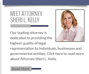 Meet Attorney Sheri L. Kelly
